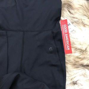 acf81f845c96 Good American Pants - Good American Khloe K THE CURVE SCULPT JUMPSUIT